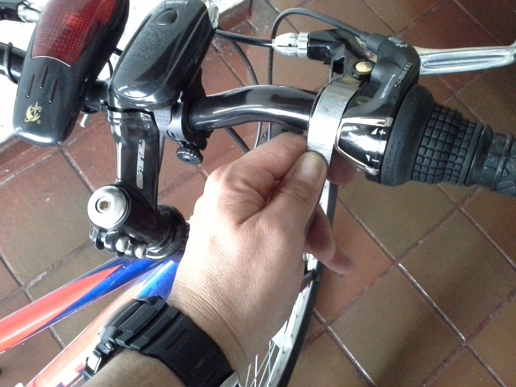 Зеркала на велосипед своими руками 60