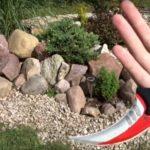 Нож керамбит из дерева своими руками