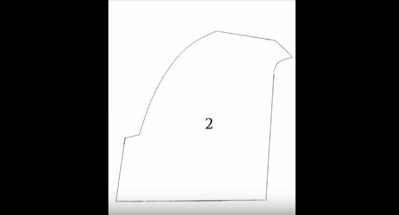Процесс изготовления шлема дарта вейдера шаг 11