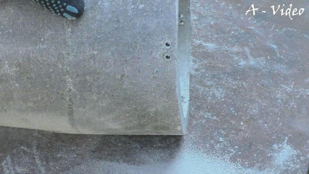 Процесс изготовления кашпо из трубы шаг 11