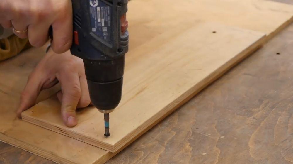 Процесс изготовления насадки для фрезера шаг 12