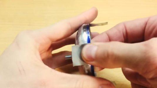 Процесс изготовления Аппарата для сладкой ваты шаг 15