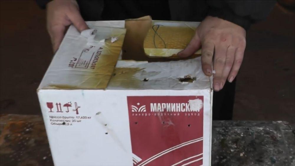 Процесс изготовления коптильни холодного копчения шаг 14