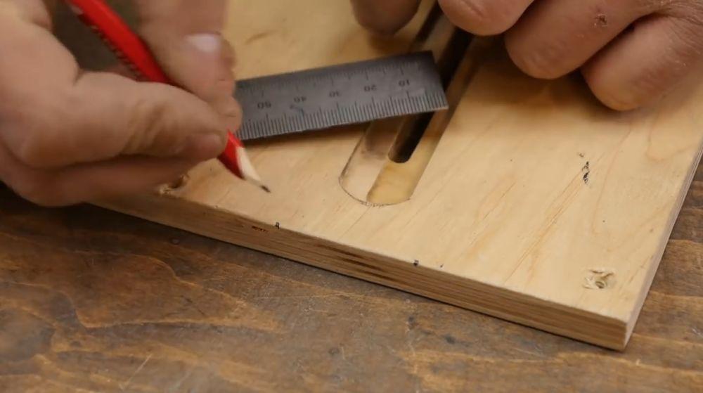 Процесс изготовления насадки для фрезера шаг 16