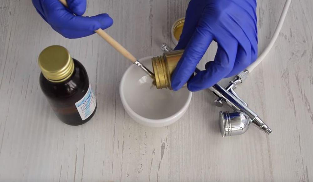Процесс изготовления имбирных пряников шаг 19