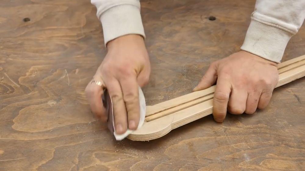 Процесс изготовления насадки для фрезера шаг 20