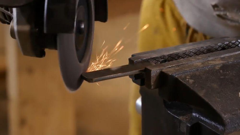 Процесс изготовления насадки для фрезера шаг 23