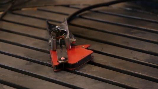 Процесс изготовления насадки для фрезера шаг 27