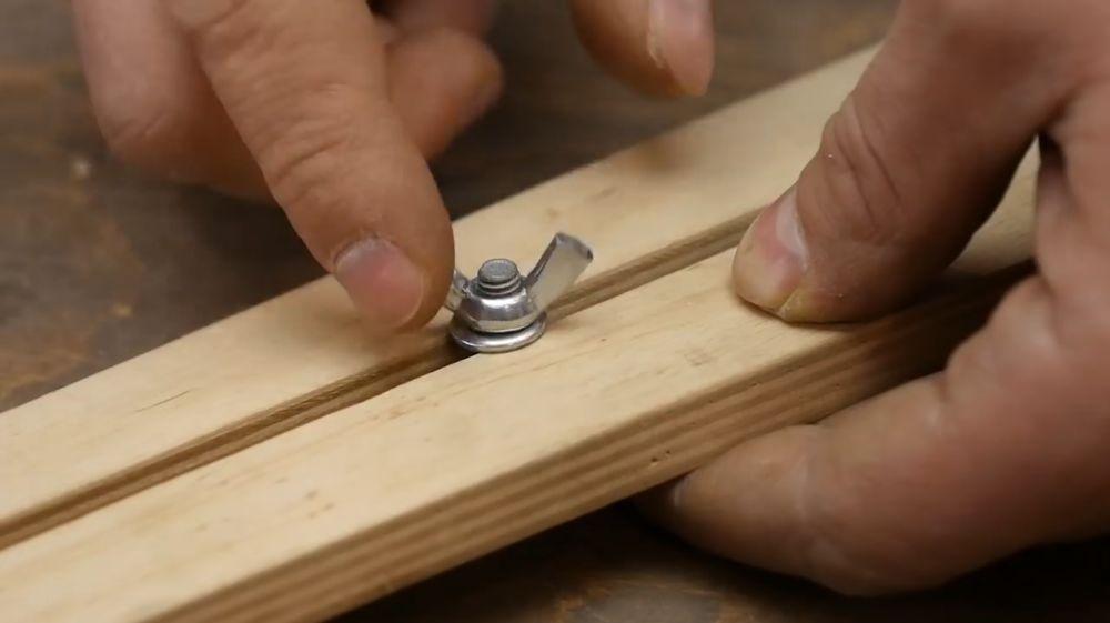Процесс изготовления насадки для фрезера шаг 31
