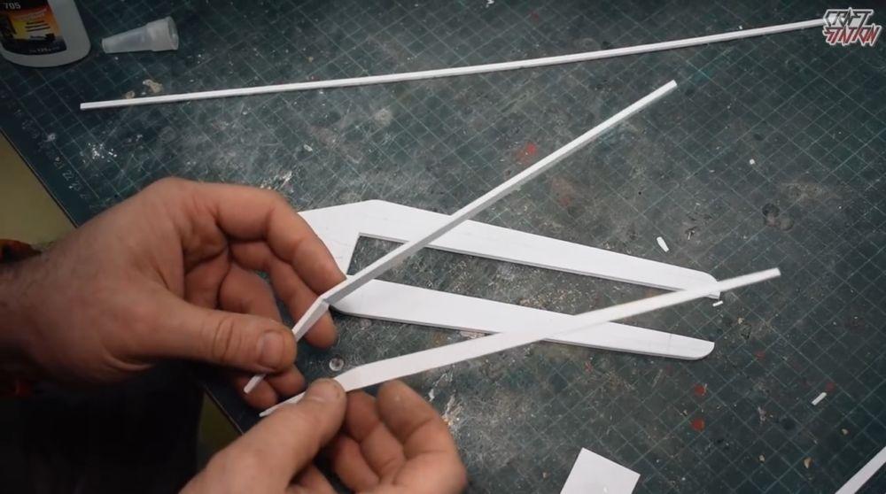 Процесс изготовления винтовки мондалорца шаг 38