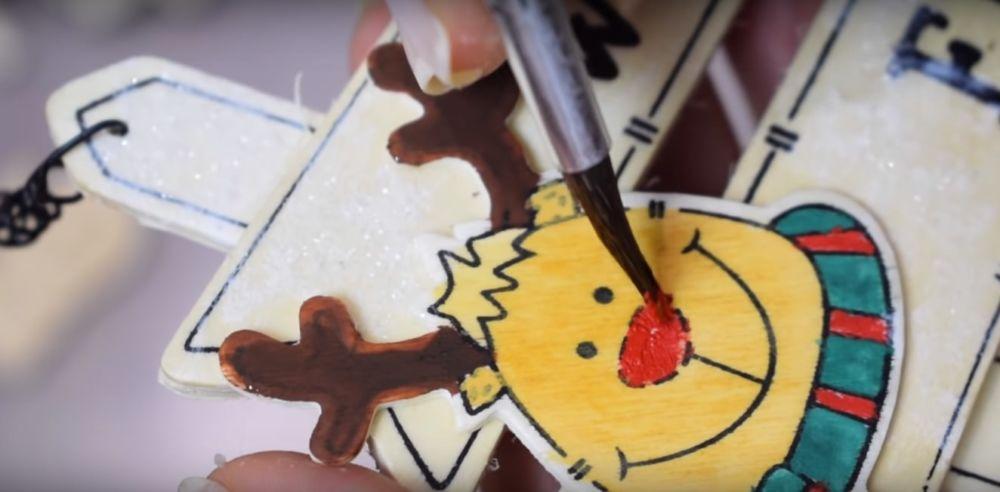 Процесс изготовления эко игрушек шаг 39