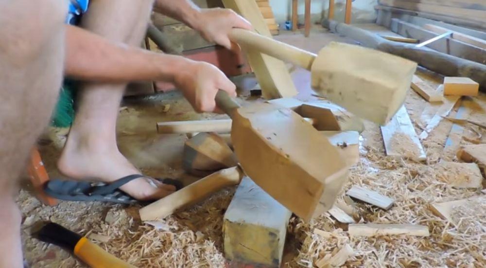 Инструмент для работы с глиной