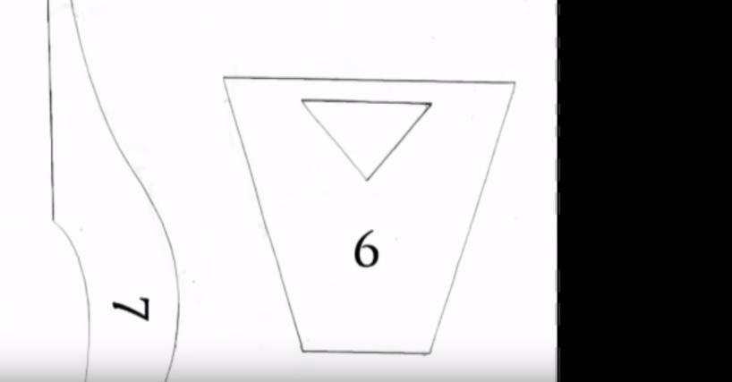 Процесс изготовления шлема дарта вейдера шаг 43