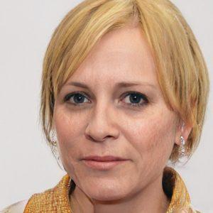 Мелисса Варно