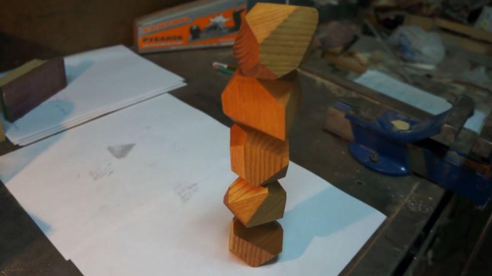 Процесс изготовления туми иши шаг 8