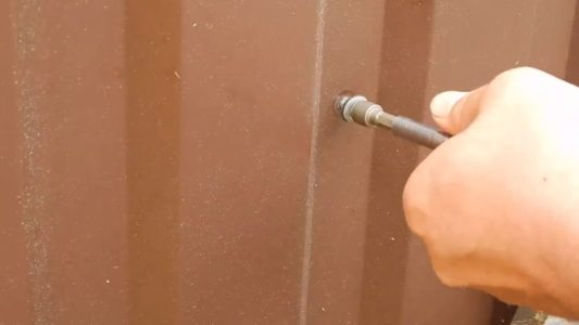 Процесс изготовления Гибкого удлинителя для шуруповерта шаг 6