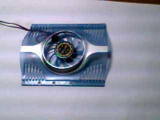 Светодиодная подсветка кулера HDD