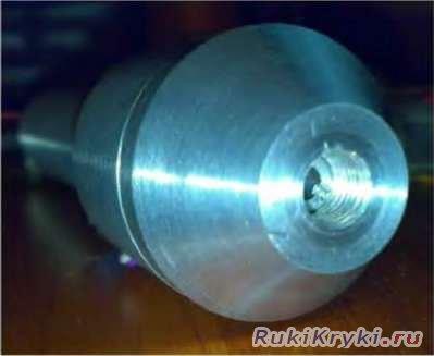 Лазер из DVD