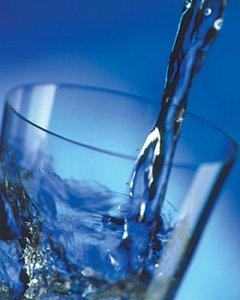 Получение легкой воды