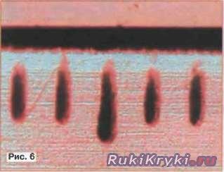 Микроскоп без линз своими руками