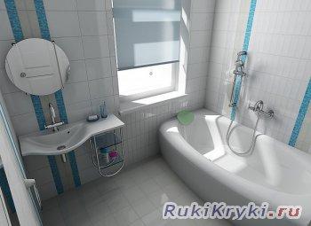 Проблемы ванной