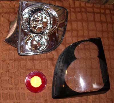 Изготовление светодиодных фонарей своими руками