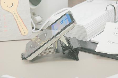 Необычное применение зажиму для бумаги