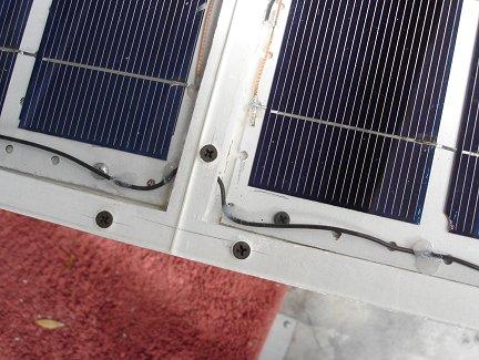 Солнечная батарея своими руками 2