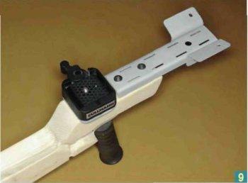 Ружье для макросъемки