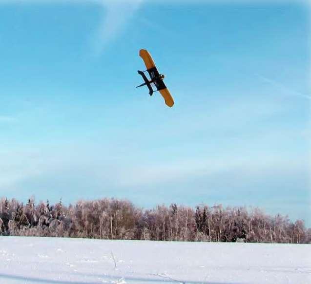 Самолет своими руками
