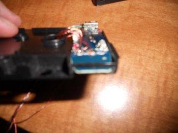 Bluetooth для магнитолы