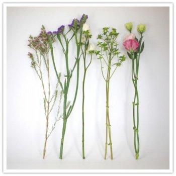 Цветы мастер класс