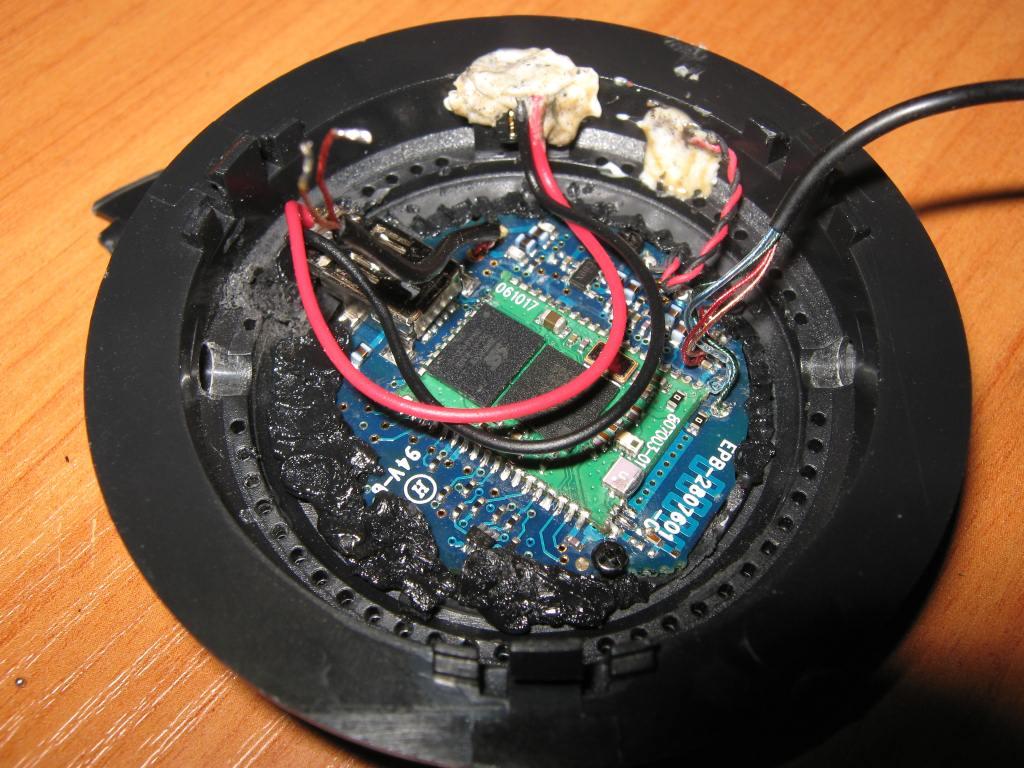 Беспроводные наушники своими руками или вторая жизнь Bluetooth гарнитуры.