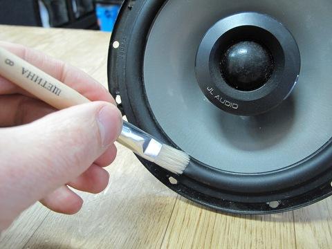 Простой способ улучшить звучание сабвуфера