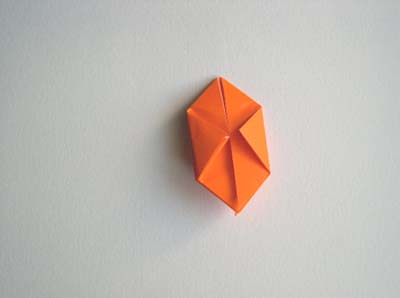 Надувное оригами Шар с водой