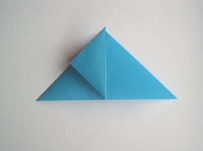 Оригами Алмаз