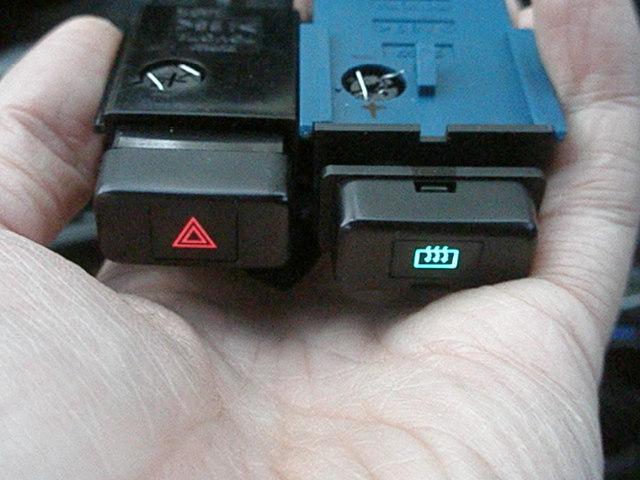 Очень бюджетная и быстрая LED подсветка кнопок