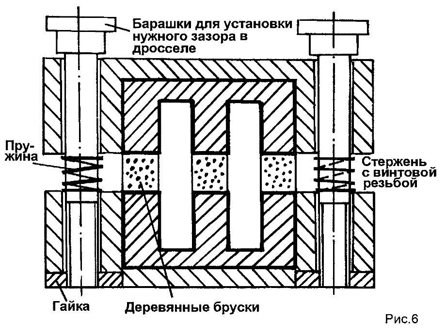 Трехфазный двигатель в однофазной сети