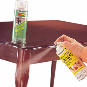 Быстрый ремонт мебели