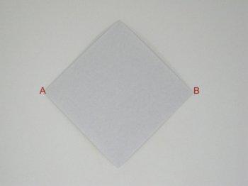 Оригами Индейка