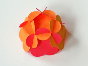 Как сделать 3D шары