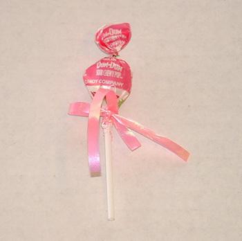 Пасхальная композиция из конфет