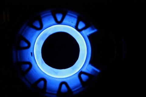 Подсветка подстаканника