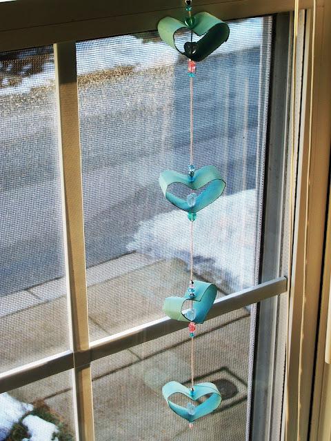 Украшение для окна