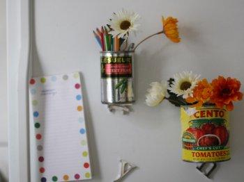 Рукоделие для дома: магнитные подставки