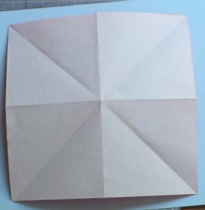 Оригами своими руками: бантик