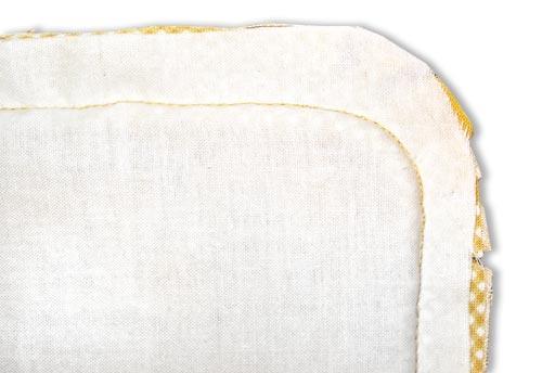Аппликации для детских подушек