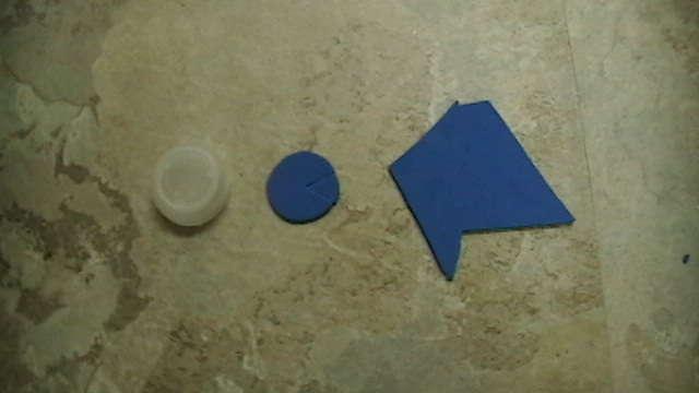 Как делать маленькие потешные игрушки