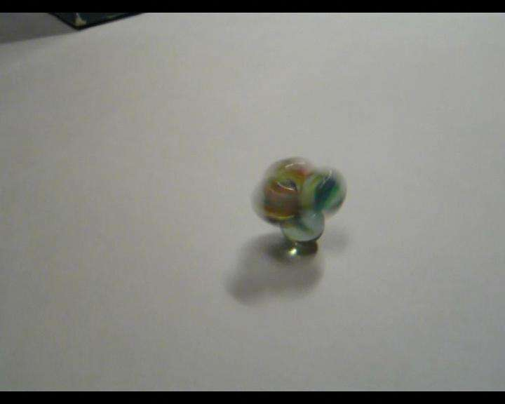Удивительные игрушки из стеклянных шариков