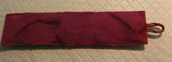 Как вышивать бисером на украшениях